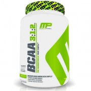 MusclePharm BCAA 3:1:2 240 капс