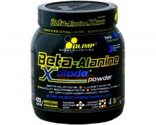 Заказать Olimp Beta-Alanine Xplode 420 гр