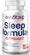 Заказать Be First Sleep Formula 60 капс