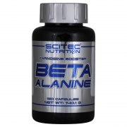 Заказать Scitec Nutrition Beta Alanine 150 капс