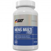 GAT Men's Multi + Test 60 таб