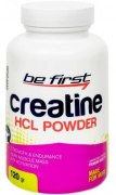 Be First Creatine HCL Powder 120 гр